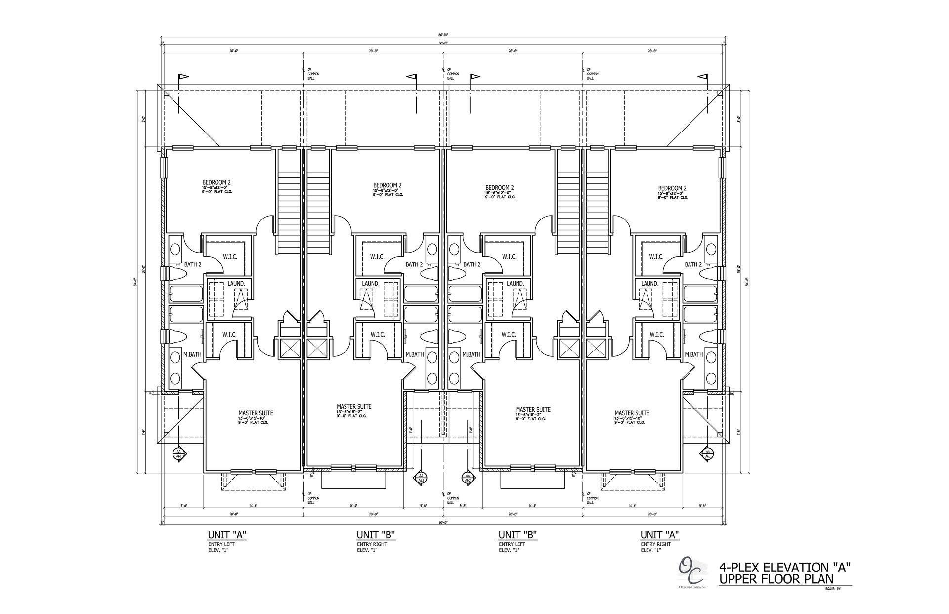 View Blackburn Commumities Floorplans