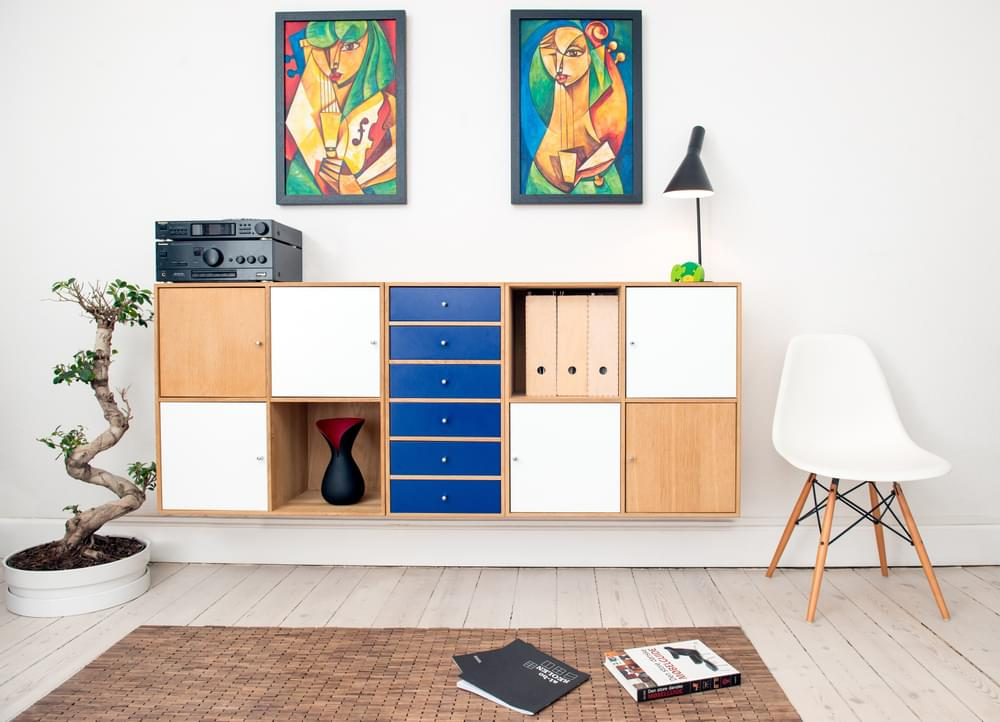 Spring Cleaning:  Learning to Maximize Space in Each Room