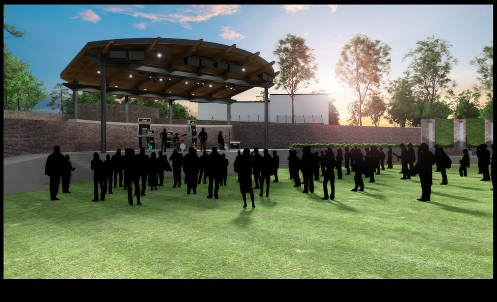 PRESS RELEASE 10.7.2020 :THE COMMONS MIX-USE RETAIL & ENTERTAINMENT SPACE BREAKS GROUND IN NOVEMBER
