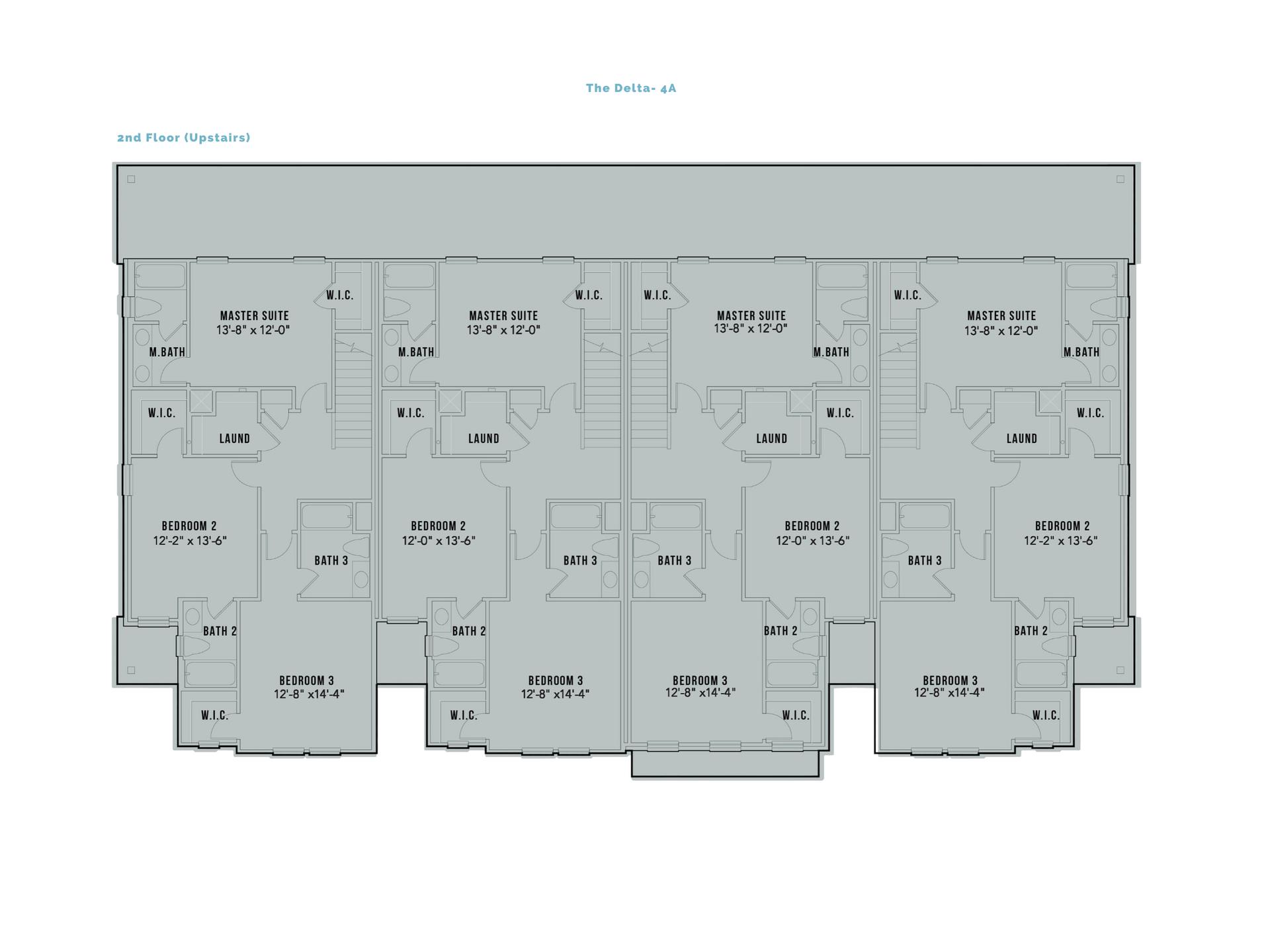 Blackburn Homes Floorplan