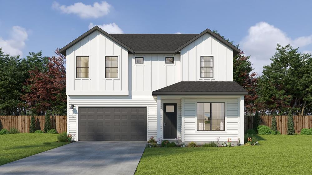 Blackburn Homes Launches New Home Community in Kyle, TX