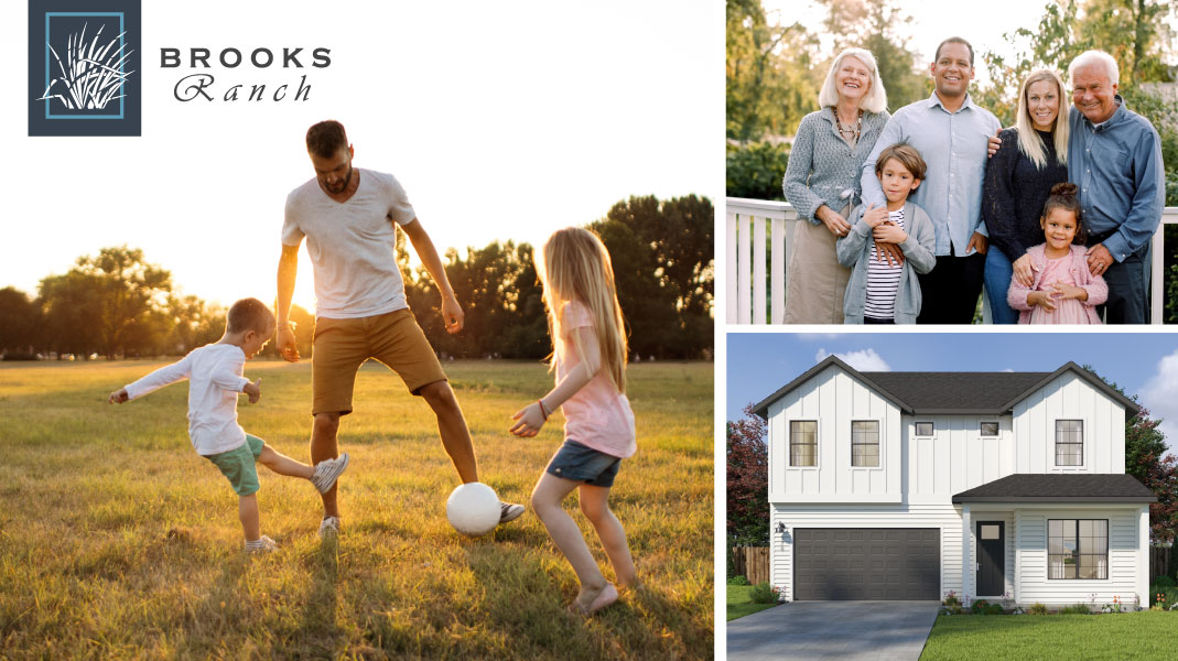 Blackburn Homes Promotional Image